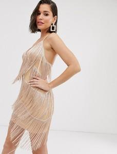 Sukienka New Age Rebel w stylu boho
