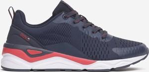 Buty sportowe born2be sznurowane