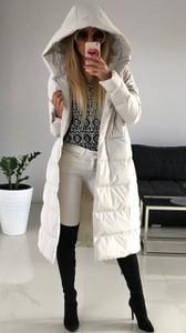 Płaszcz NEW COLLECTION w stylu casual