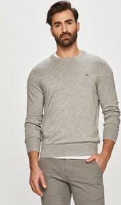 Sweter Tommy Hilfiger w stylu casual z dzianiny