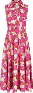 Sukienka Pinko bez rękawów