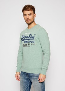 Bluza Superdry w młodzieżowym stylu