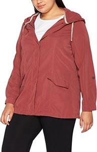 Czerwony płaszcz ulla popken