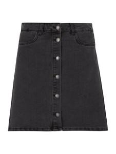 Spódnica Only z jeansu w street stylu