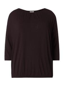 Bluzka ONLY Carmakoma z długim rękawem