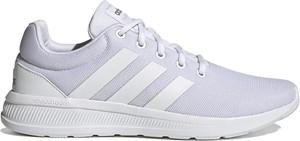 Buty sportowe Adidas sznurowane ze skóry