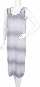Sukienka Massimo Dutti w stylu casual