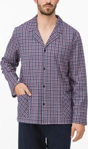 Fioletowa piżama Vamp