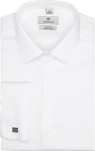 Koszula recman w elegenckim stylu