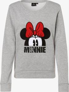 Bluza Disney krótka w młodzieżowym stylu