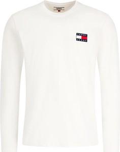 Koszulka z długim rękawem Tommy Hilfiger (wszystkie Linie) z bawełny z długim rękawem