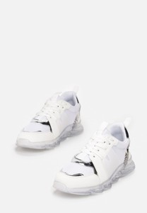 Buty sportowe Esclusivo.pl sznurowane