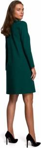 Zielona sukienka Style