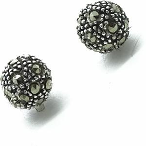 32e459667590 Biżuteria sztuczna • Biżuteria srebrna. Kolczyki Braccatta