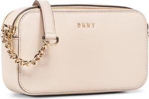 Torebka DKNY na ramię średnia w stylu casual