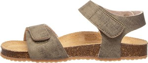 Buty dziecięce letnie Billowy ze skóry
