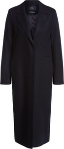 Czarny płaszcz Set