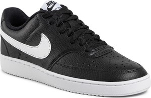 Buty NIKE - Court Vision Lo CD5463 001 Black/White/Photon Dust