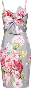 Sukienka bonprix BODYFLIRT boutique mini
