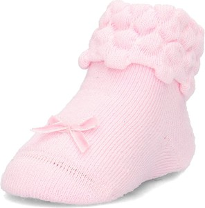 Skarpetki Maximo dla dziewczynek z bawełny
