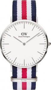 Zegarek Daniel Wellington DW00100016 (0202DW) Classic Canterbury - Dostawa 48H - FVAT23%
