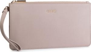 Różowa torebka Liu-Jo mała