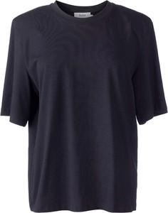 T-shirt Stylein z krótkim rękawem z okrągłym dekoltem