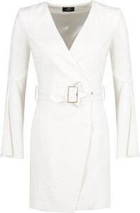 Sukienka Elisabetta Franchi w stylu casual