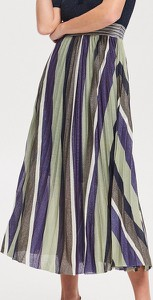 Sukienka Reserved z dzianiny midi