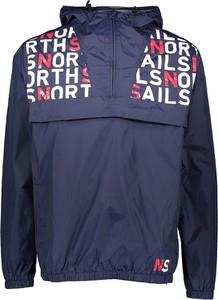 Kurtka North Sails w młodzieżowym stylu krótka