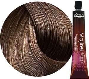 L'Oreal Paris Loreal Majirel | Trwała farba do włosów - kolor 6 ciemny blond 50ml - Wysyłka w 24H!