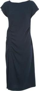 Niebieska sukienka P.A.R.O.S.H.