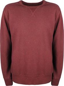 """Czerwona bluza Timberland Bluza """"newfound River"""" z tkaniny w stylu casual"""