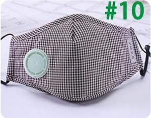 Happymall Maska PM2.5 N95 #10 1 zawór