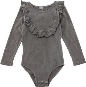 Bluzka dziecięca Tocoto Vintage z długim rękawem