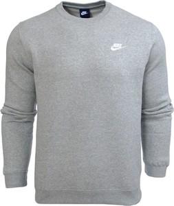 Bluza nike bez wzorów