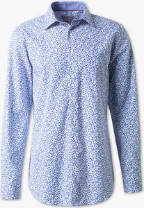 Niebieska koszula CANDA