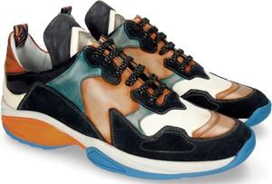 Melvin & Hamilton Melvin & Hamilton Kobe 1 Meżczyźni Sneakersy