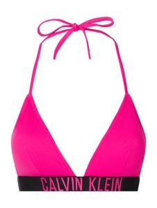 Różowy strój kąpielowy Calvin Klein Underwear