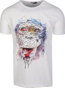 T-shirt Neidio z krótkim rękawem z nadrukiem