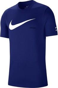T-shirt Nike z dżerseju