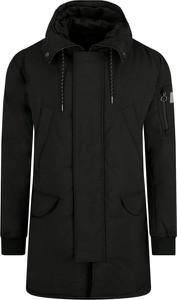 Płaszcz męski Armani Exchange w stylu casual