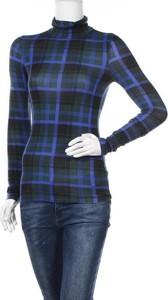 Niebieska bluzka Tezenis w stylu casual
