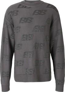 Sweter Balenciaga z wełny