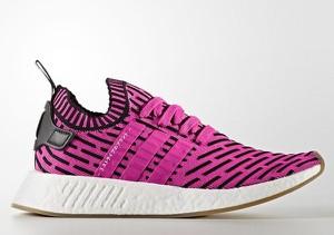 Buty sportowe Adidas Originals z płaską podeszwą w sportowym stylu nmd