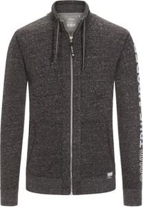 Brązowa kurtka S.Oliver w młodzieżowym stylu