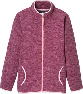Czerwona bluza dziecięca bonprix bpc bonprix collection
