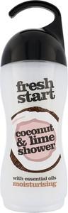 Xpel Fresh Start Coconut & Lime Żel Pod Prysznic 400Ml