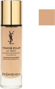 Yves Saint Laurent Touche Eclat Le Teint podkład rozświetlający B40 Sand 30ml