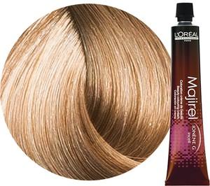 L'Oreal Paris Loreal Majirel   Trwała farba do włosów - kolor 8.31 jasny blond złocisto-popielaty 50ml - Wysyłka w 24H!